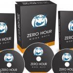 Zero Hour Work Days Review Box Shot 1