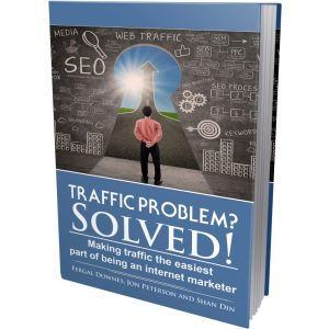 Traffic Problem? Solved! Cover Shot