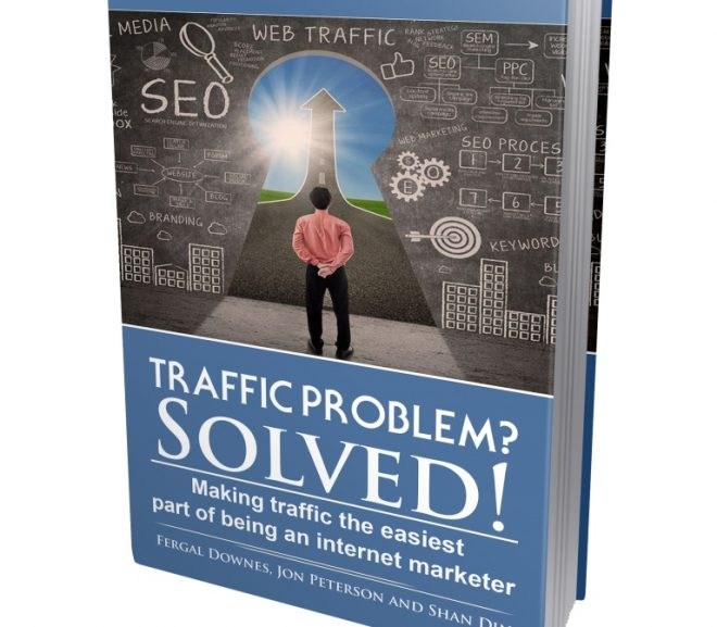 Traffic Problem? Solved! Review + Bonus – Massive Traffic for Pennies?