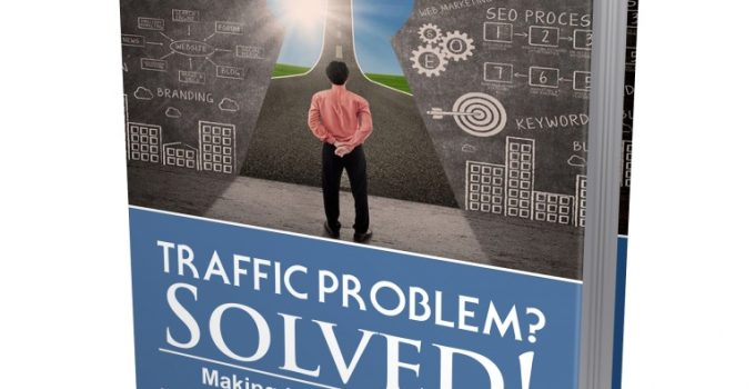 Traffic Problem? Solved! Cover Shot