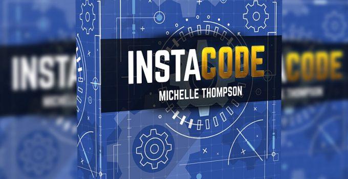 InstaCode Box Shot
