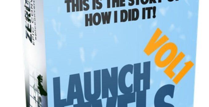 Launch Levels Vol. 1 Box Shot