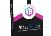 VideoBuilder Box Shot