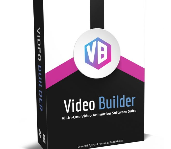 VideoBuilder Review + Bonus – Groundbreaking New App?