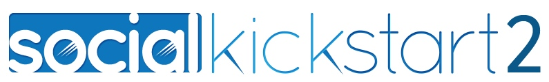 Social Kickstart 2.0 Logo