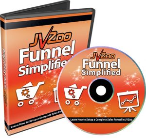 JVZoo Funnel Simplified