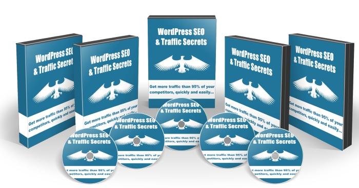 Wordpress SEO Traffic Secrets