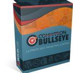 Commission Bullseye Review Box Shot