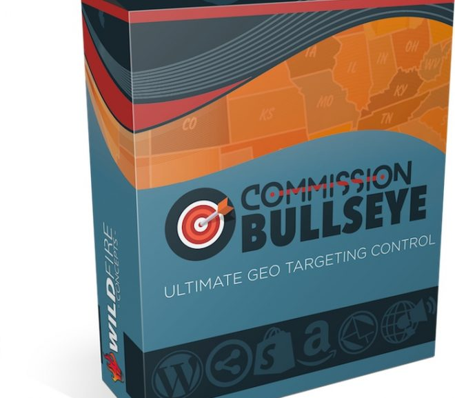 Commission Bullseye Review + Bonus – Double Commissions Instantly?