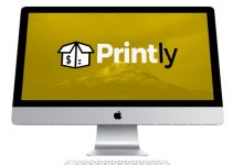 Printly Product Shot