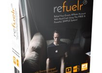 Refuelr Review Box Shot