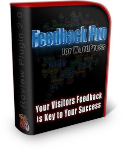 WP Feedback Pro