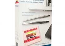 Campervan Commissions Review Box Shot
