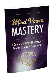 Mind Power Mastery