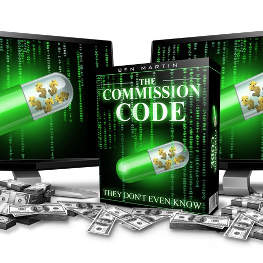 Commission Code Review + Bonus – $11,000 With 15 Minutes Setup?
