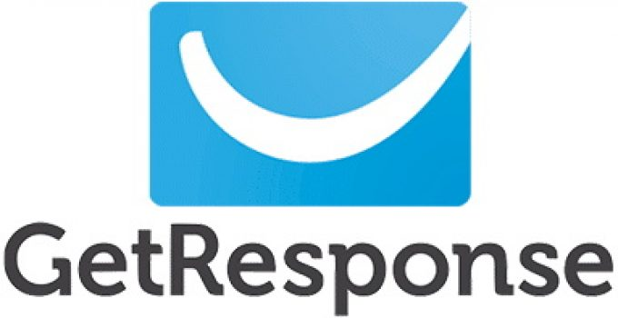 GetResponse Review - Logo 1