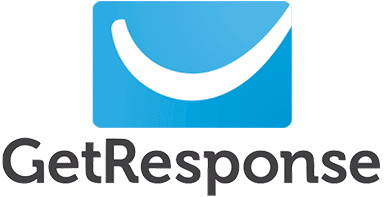 GetResponse Review - Main Logo
