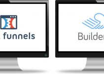 ClickFunnels Vs. Builderall - Featured
