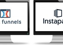 ClickFunnels Vs. Instapage Side By Side