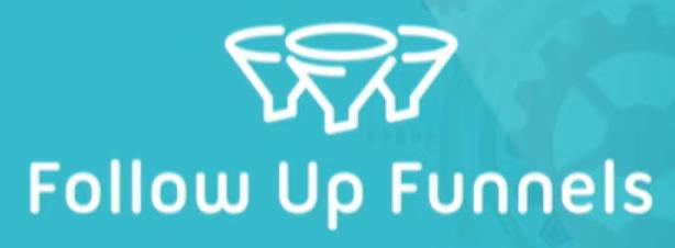 ClickFunnels Follow Up Funnels Logo
