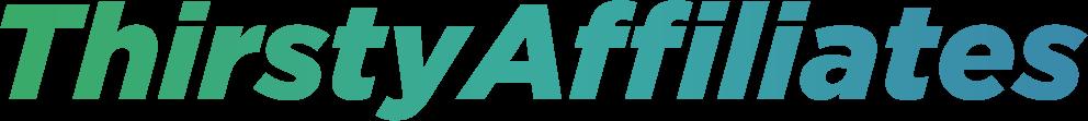 ThirstyAffiliates Main Logo