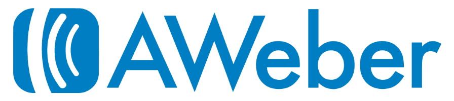 AWeber Main Logo