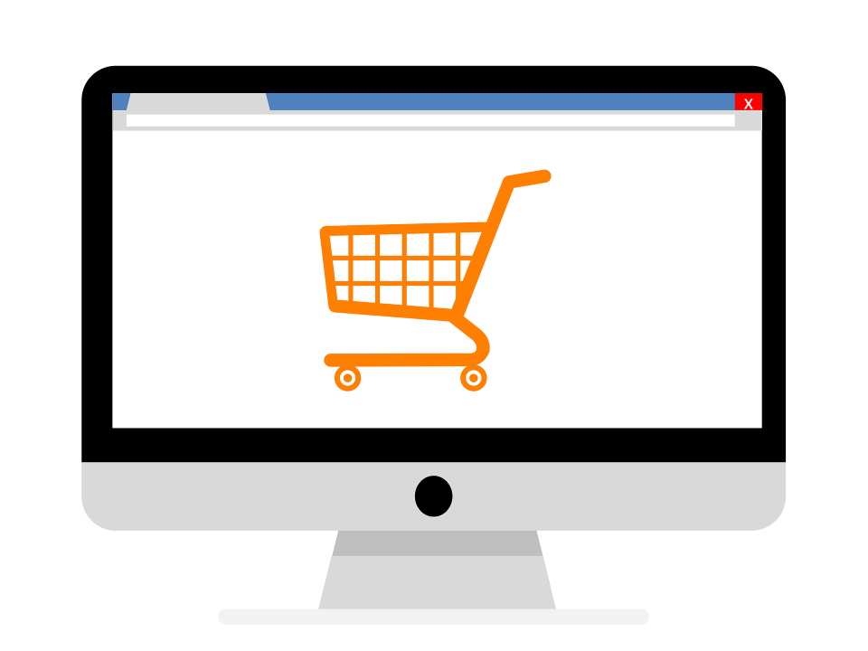 Ecommerce graphic 1