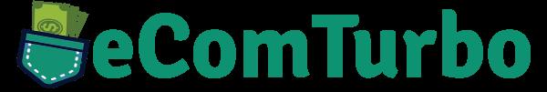 eCom Turbo Logo