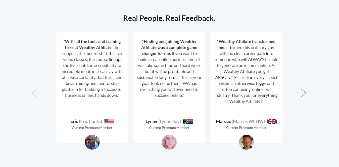 Wealthy Affiliate Review (2020) - The TRUTH About This Platform