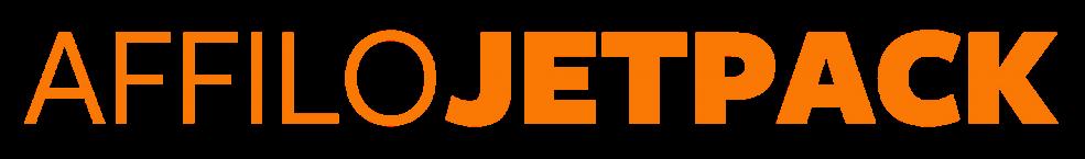 AffiloJetpack main logo