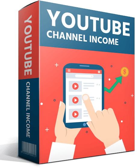 Bonus Cover - YouTube Channel Income