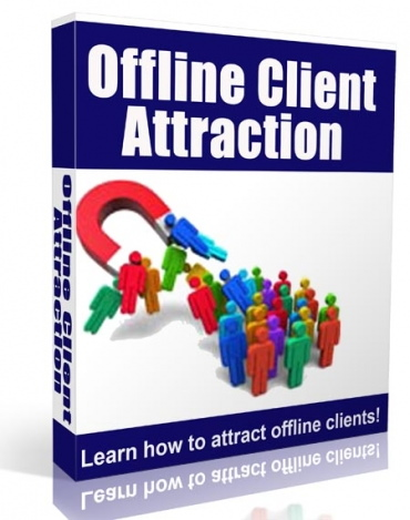 Bonus - Offline Client Attraction