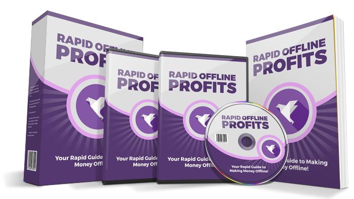Bonus - Rapid Offline Profits