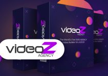 Videoz Agency Box Art