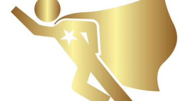 Commission Hero Logomark